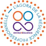 LOGO_AGORA DE LA RESILENCE PROFESSIONNELLE_VERSION_FINALE