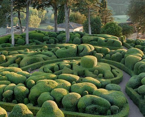 jardins de marqueyssac dordogne