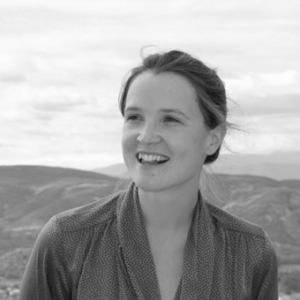 Geneviève Rossillon - dirigeante de la société Kléber Rossillon