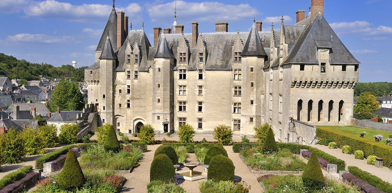 photo de chateau