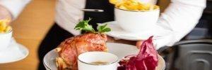 contacter les équipes des restaurants du Mémorial