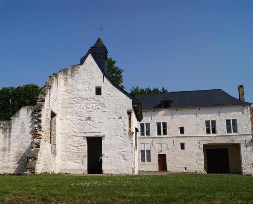 Ferme Hougoumont