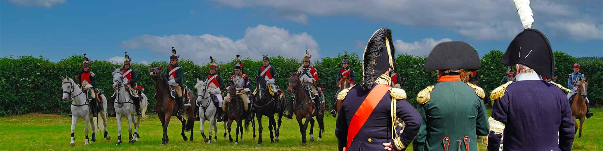 concours de cavalerie