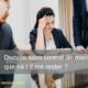 Divorce sans contrat de mariage : que va-t-il me rester ?Liquidation s